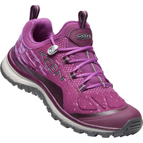 Keen Terradora Evo Chaussures Femme, grape wine/grape kiss